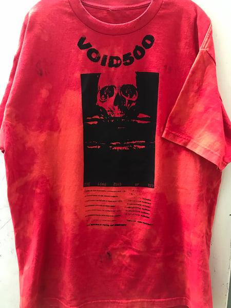 Image of REDROAD REDRUM XL