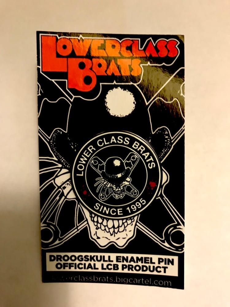 Image of METAL PIN BUNDLE