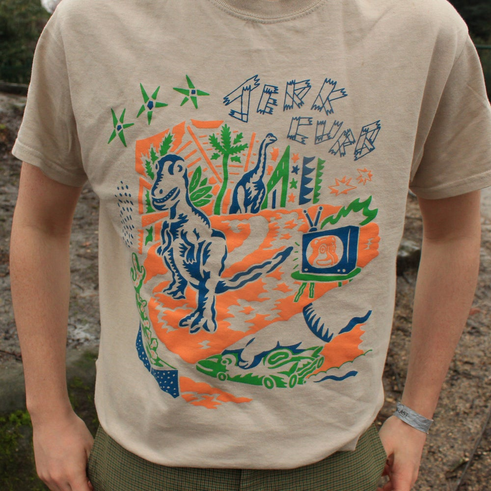 Image of Jerkland T Shirt