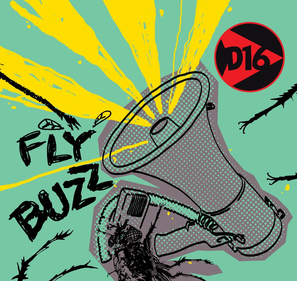 Image of D16 - Fly Buzz