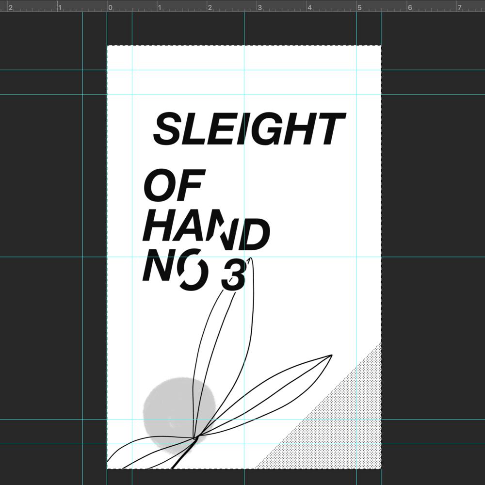 Image of Sleight of Hand #03