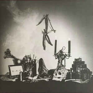Image of [TESCO 119]  Trepaneringsritualen - Kainskult LP