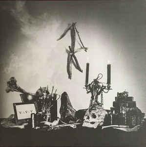 Image of [TESCO 119]  Trepaneringsritualen - Kainskult LP