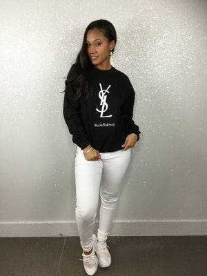 Image of YSL Sweatshirt