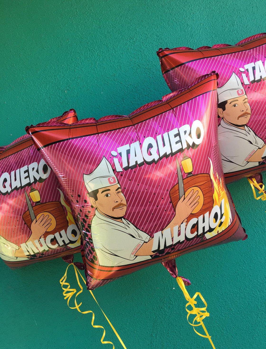 Image of Taquero Mucho Bundle