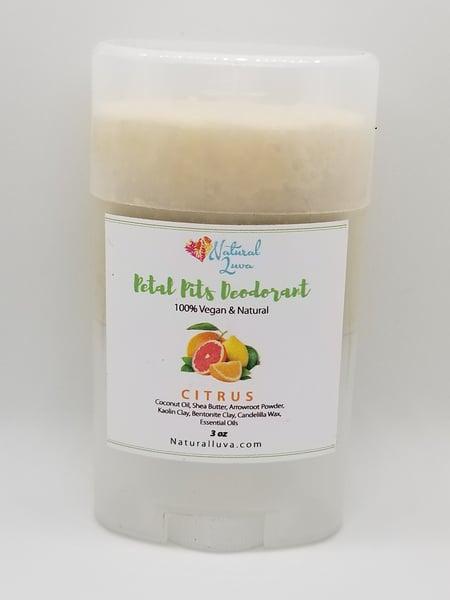 Image of Petal Pits Deodorant
