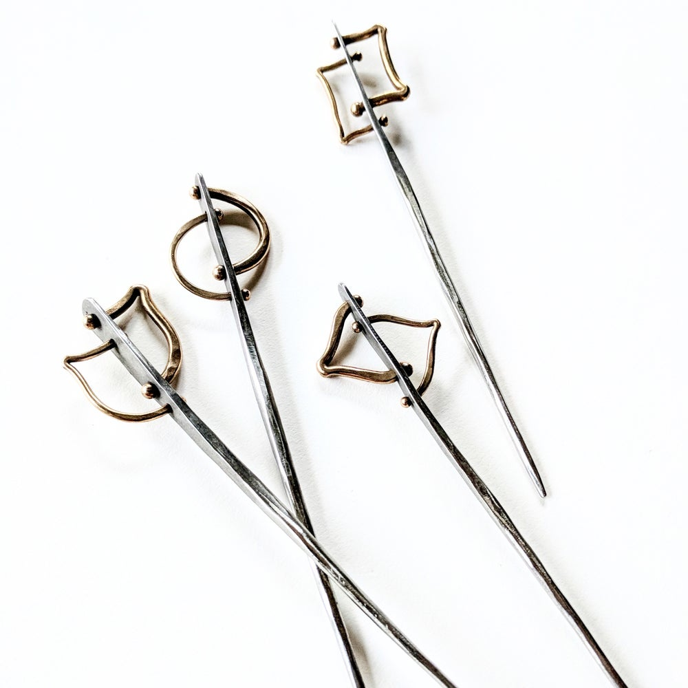 Image of Martini Picks