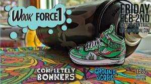 Wook Force 1 Full Set