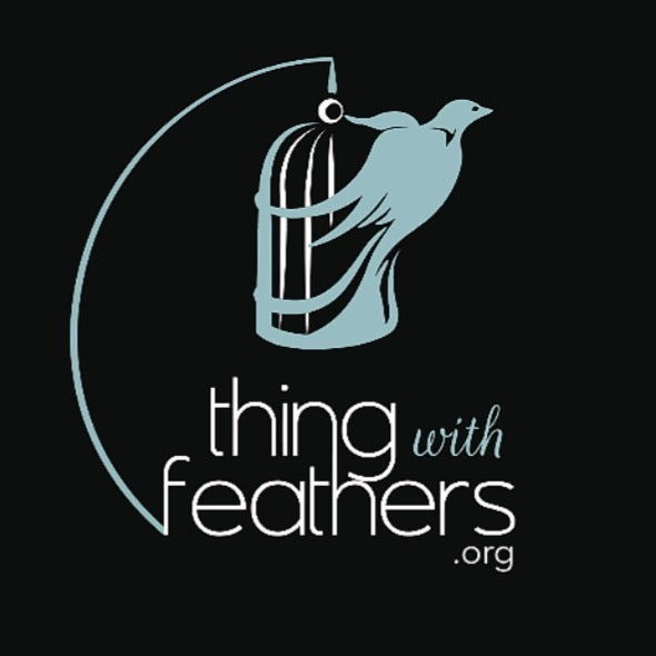 Image of Thing With Feathers Donation