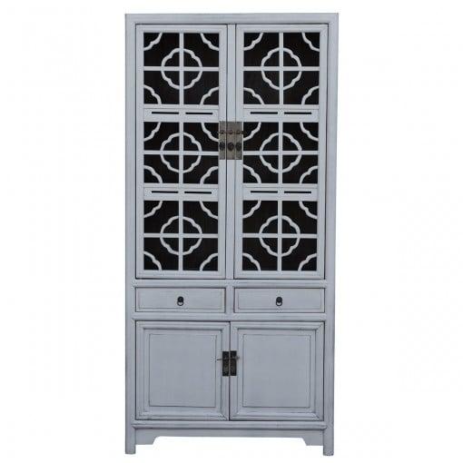 Image of Shenzhen White Cabinet