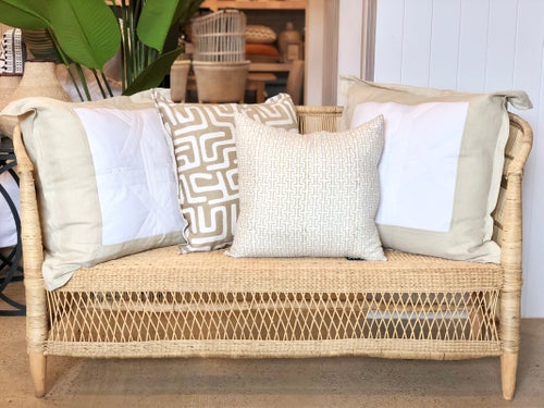 Image of Malawi Chair 3 seater