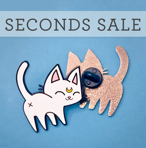 Image of SECONDS SALE