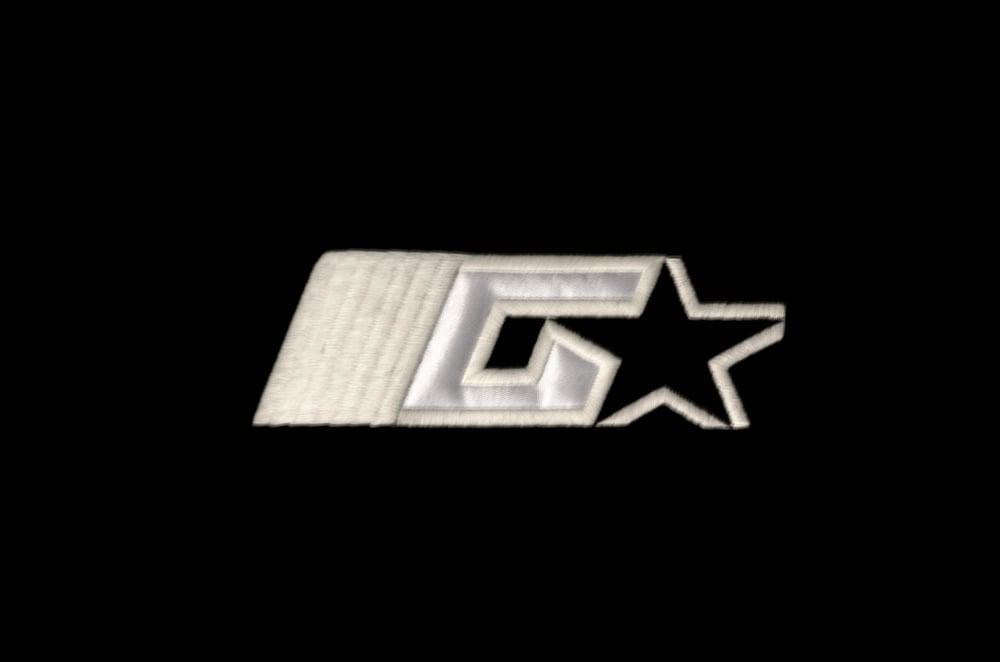 Image of G-STARTER HOODIE GLOW