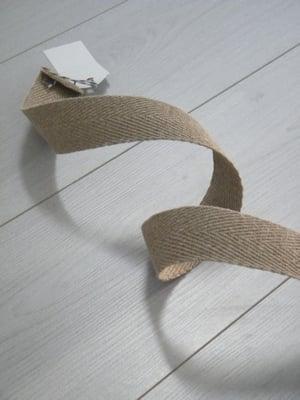 Image of Sangle de lin