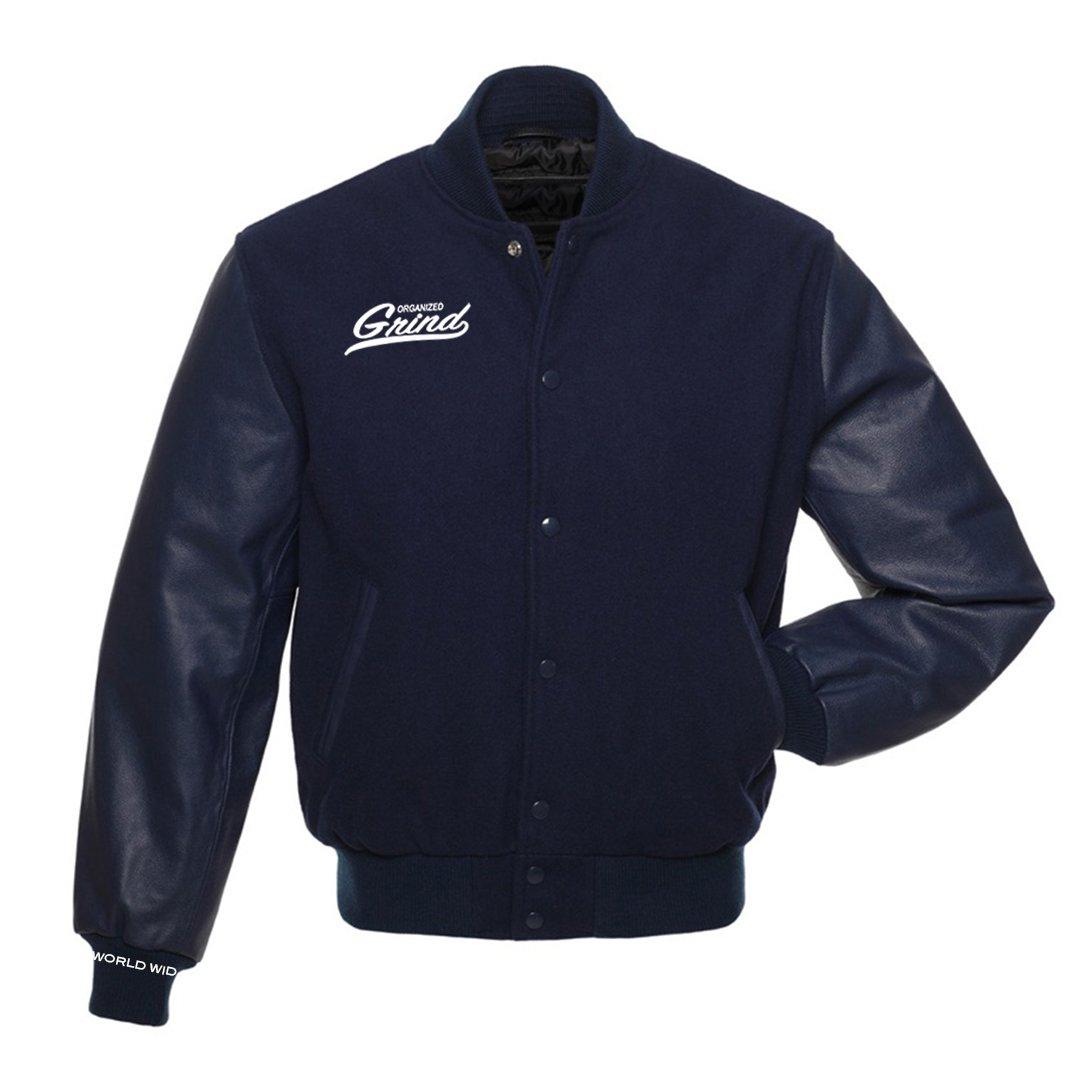 Image of OG Varsity Jacket