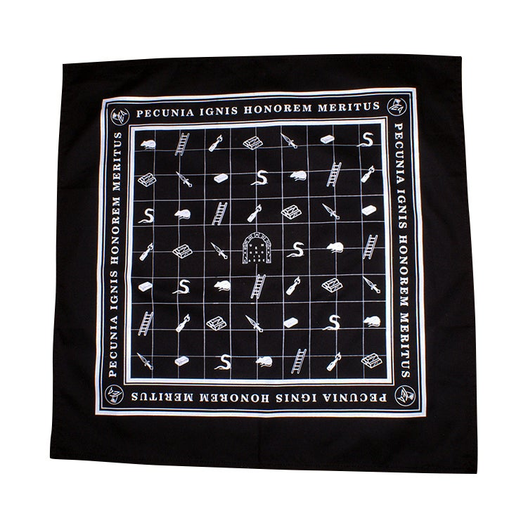Image of Virtue Bandanna