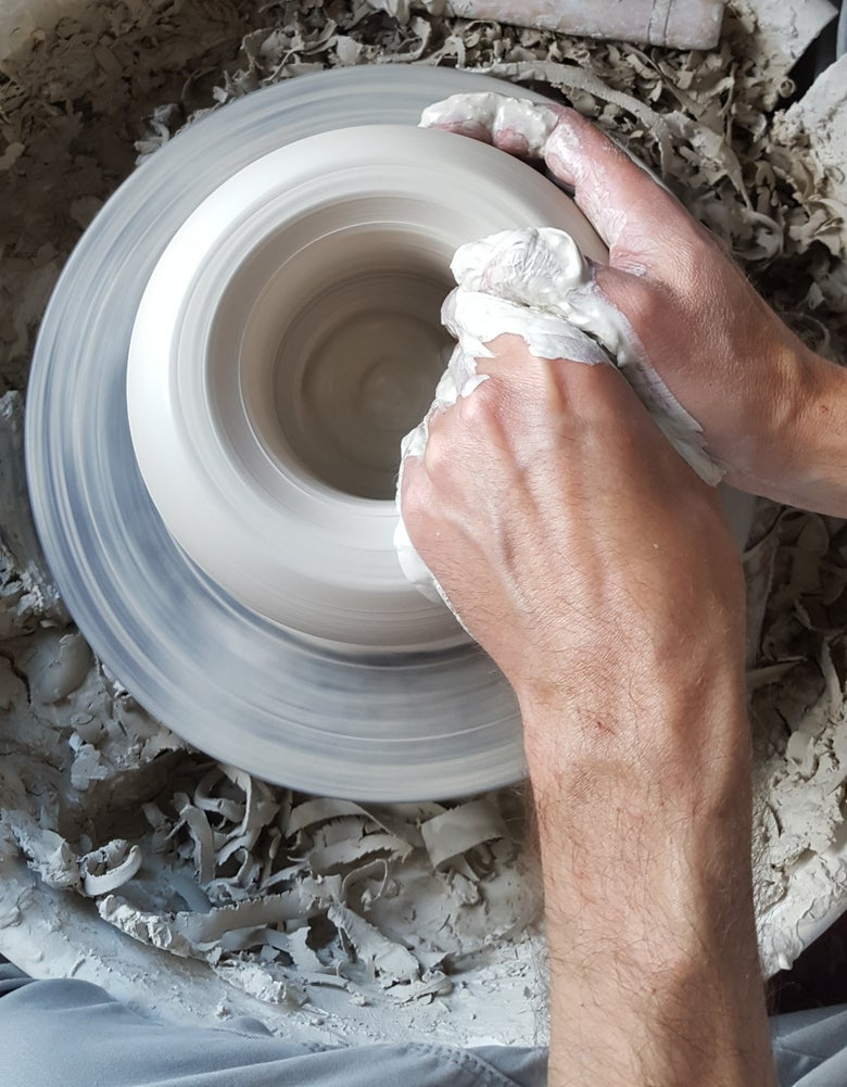 Image of Keramik Kursus Hornbæk