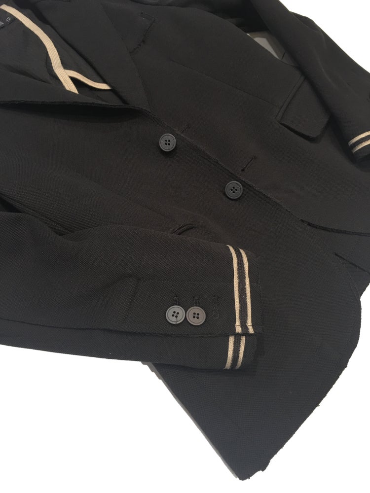 Image of Antony Morato Freyed Jacket
