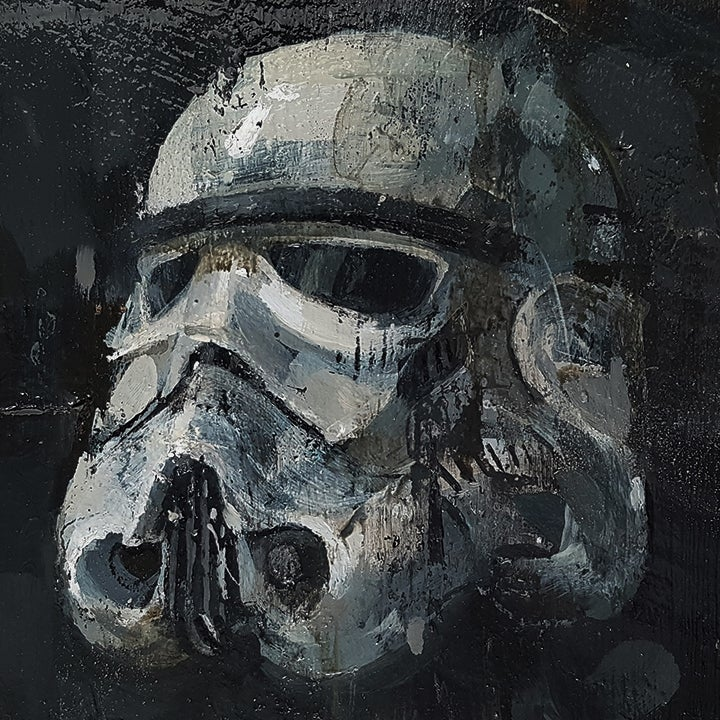 Image of OG Trooper