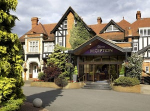 Image of Chesford Grange Hotel - Scotty's Ball 2018 - Double Occupancy