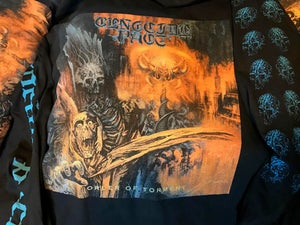 Image of Order of Torment Longsleeve