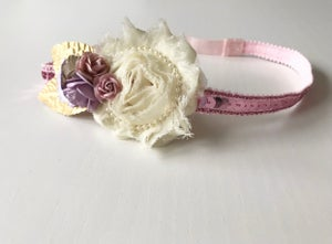 Image of ROSETTE HEADBAND