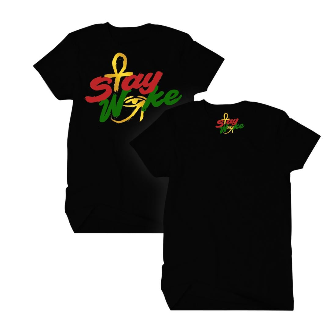 Image of STAY WOKE (LIMITED SUPPLY)