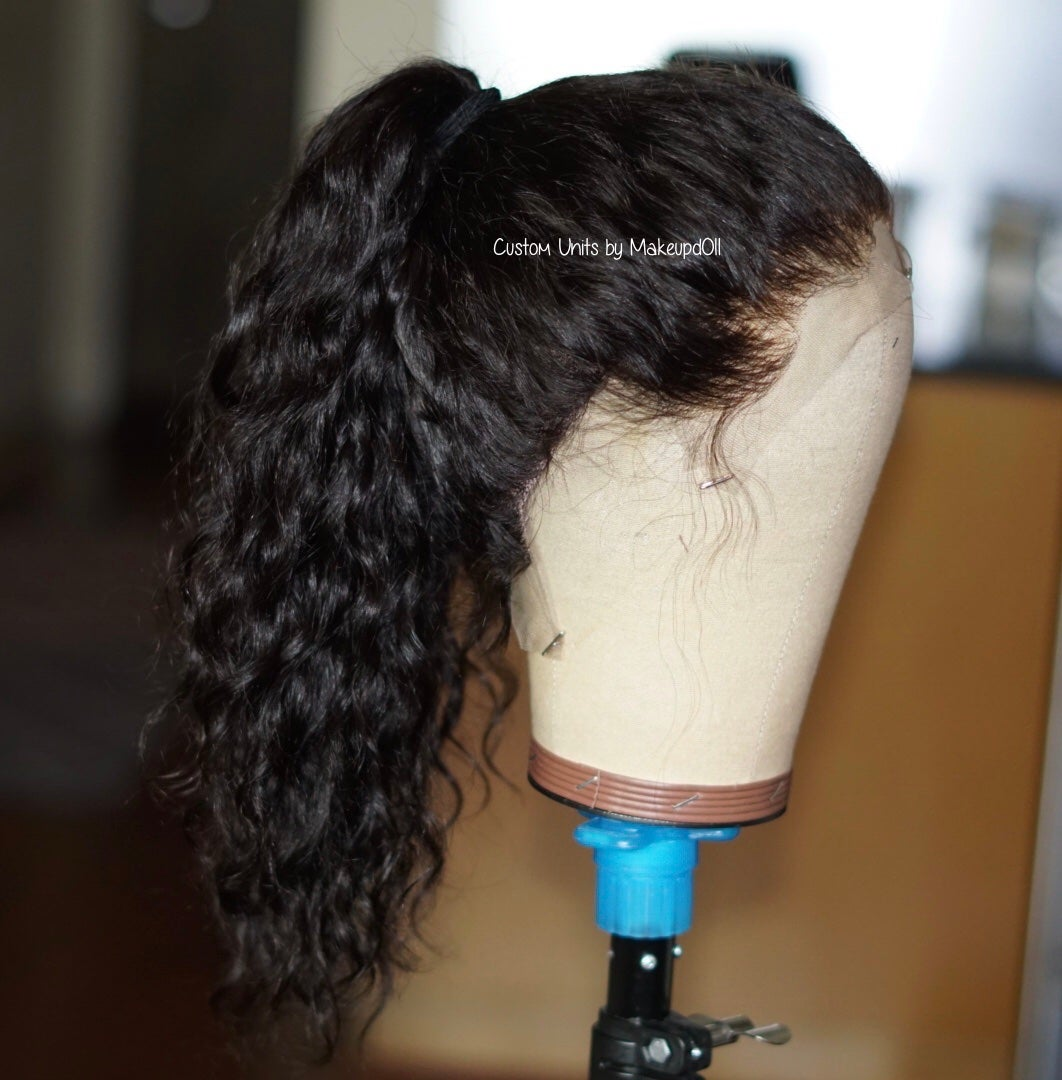 Image of LISSA Glueless Full Lace Wig!