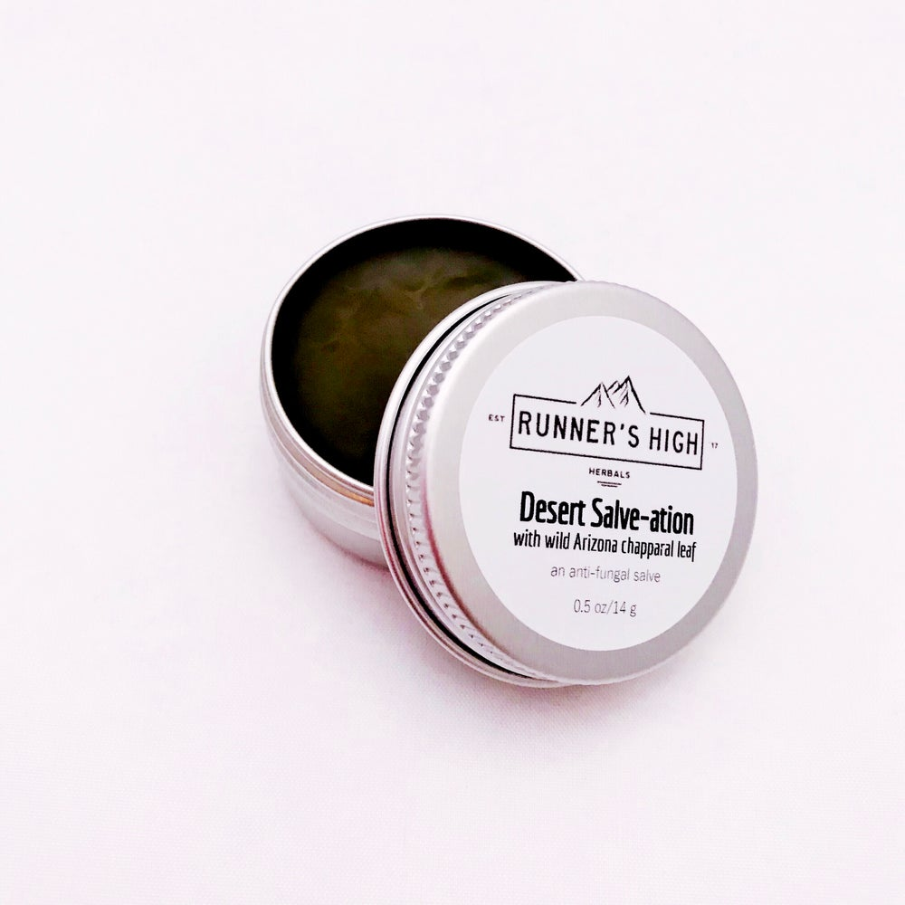 Image of Desert Salve-ation | Anti-Fungal Balm