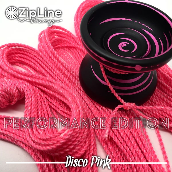 Image of Disco Pink *Performance Edition*