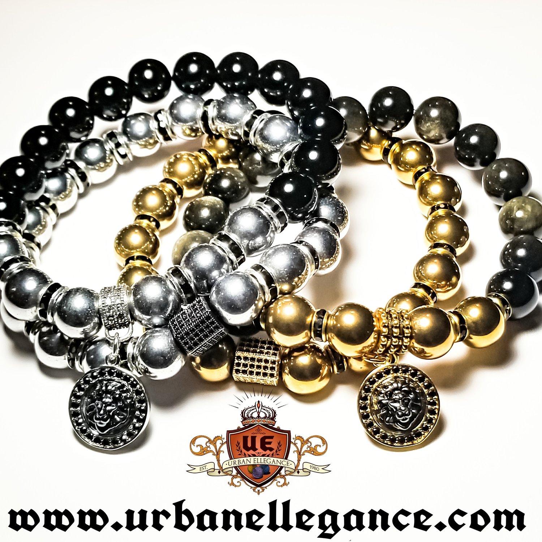 "Image of UrbanEllegance ""Gold Label""2pc or 3pc Set"