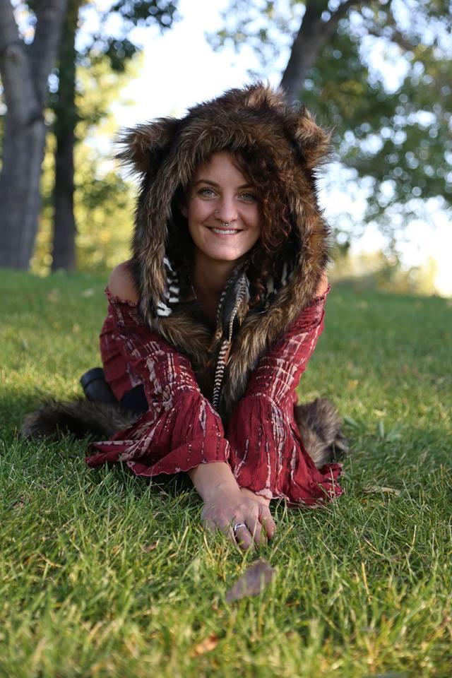 Image of Brown Bear Bolli Bear