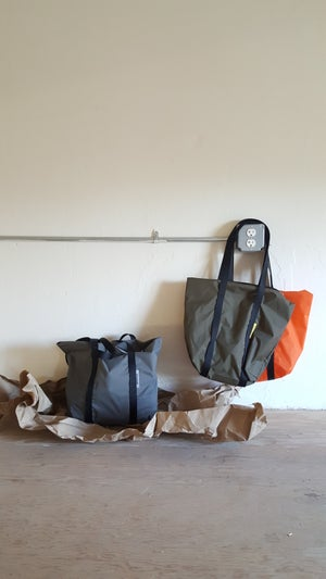DHD WORK TOTE