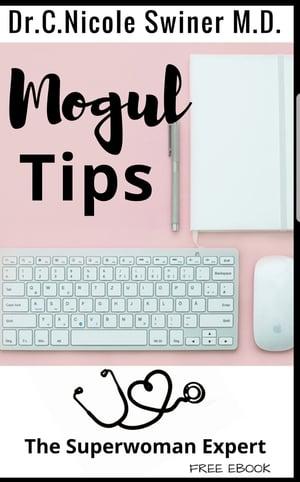 Image of Mogul Tips E-book