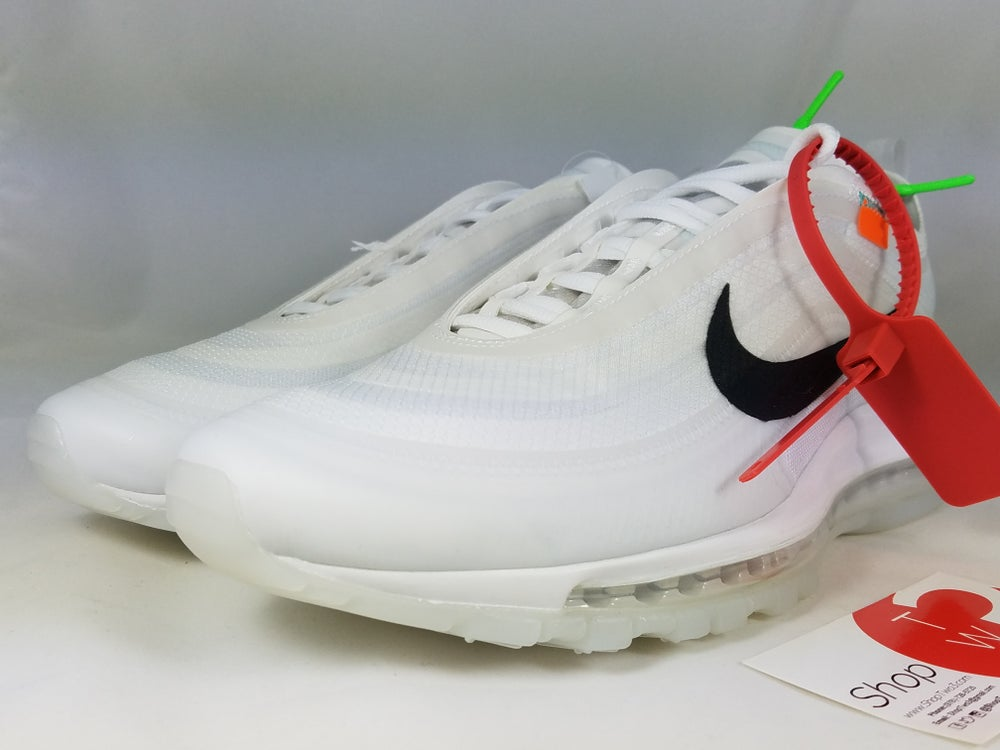 Image of Air Max 97 Off-White