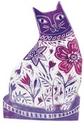 Image of Flower Cat