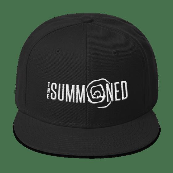 Image of The Summoned Snapback Baseball Hat