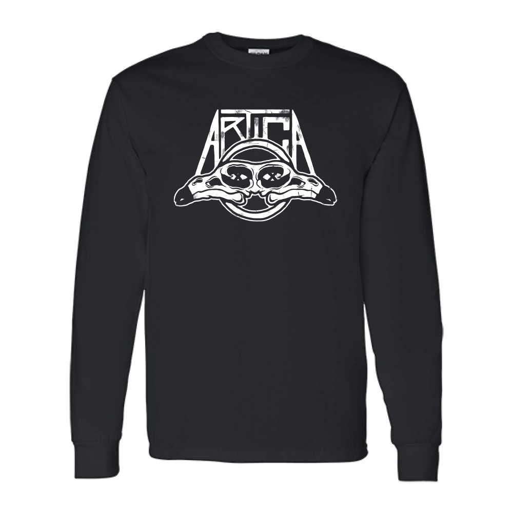 Image of Cloak & Claw Long-sleeve