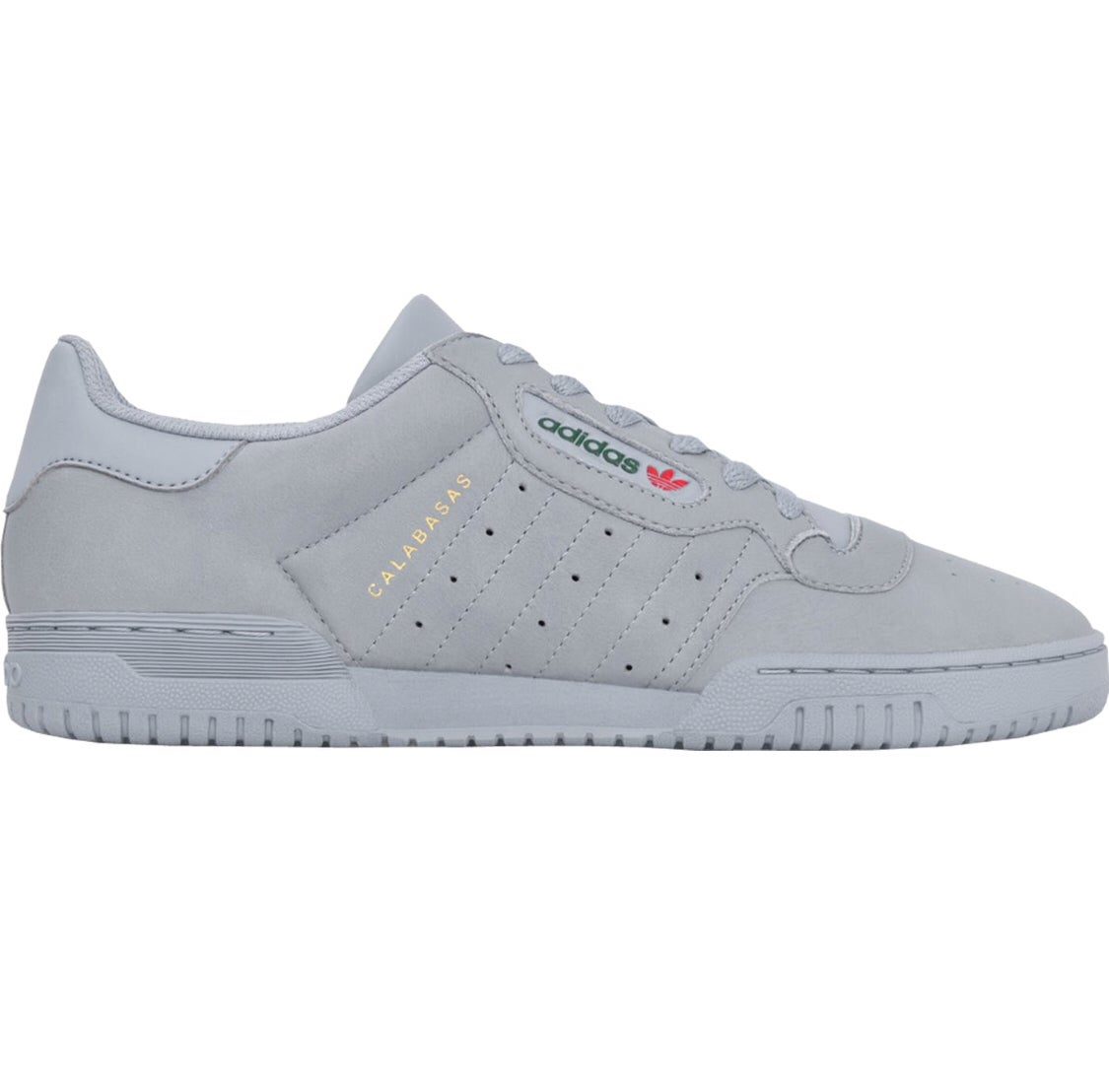 Image of Adidas power phase calabas grey