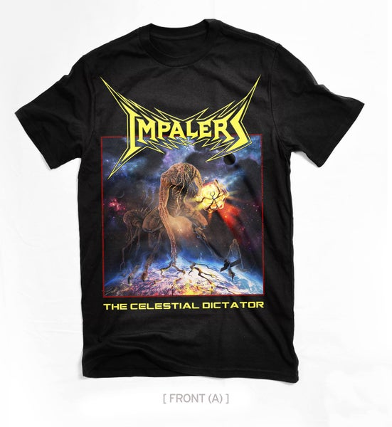 Image of The Celestial Dictator Shirt