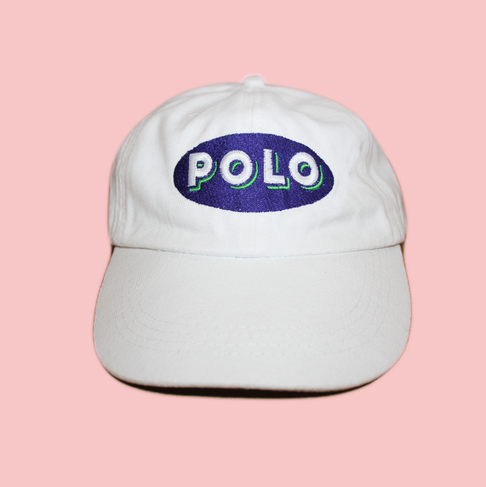 """Image of """"POLO MINT"""" Dad cap"""