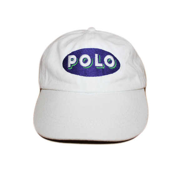 "Image of ""POLO MINT"" Dad cap"
