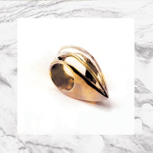 Image of Auriga Bronze Ring