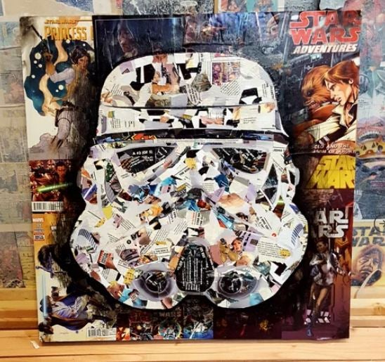 Image of StormTrooper