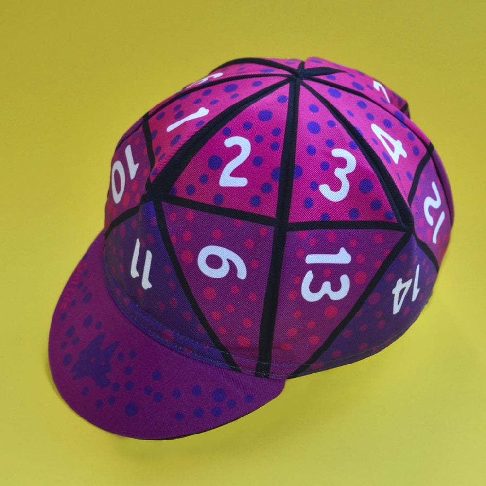 Image of Dungeon Master Cap