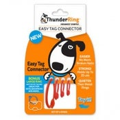 Image of ThunderRing Easy Tag Connector on UncommonPaws.com
