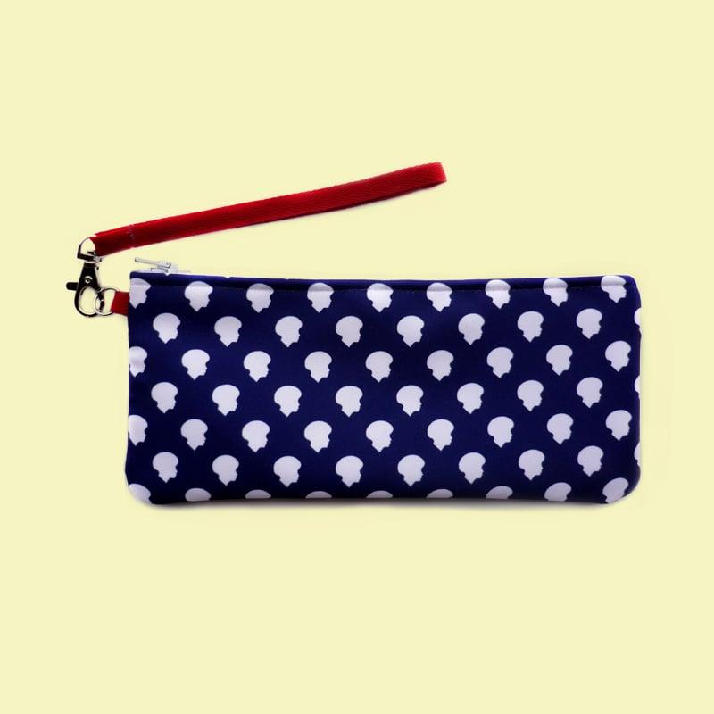 Image of Frokadot Accessory Bag W/Wrist Strap