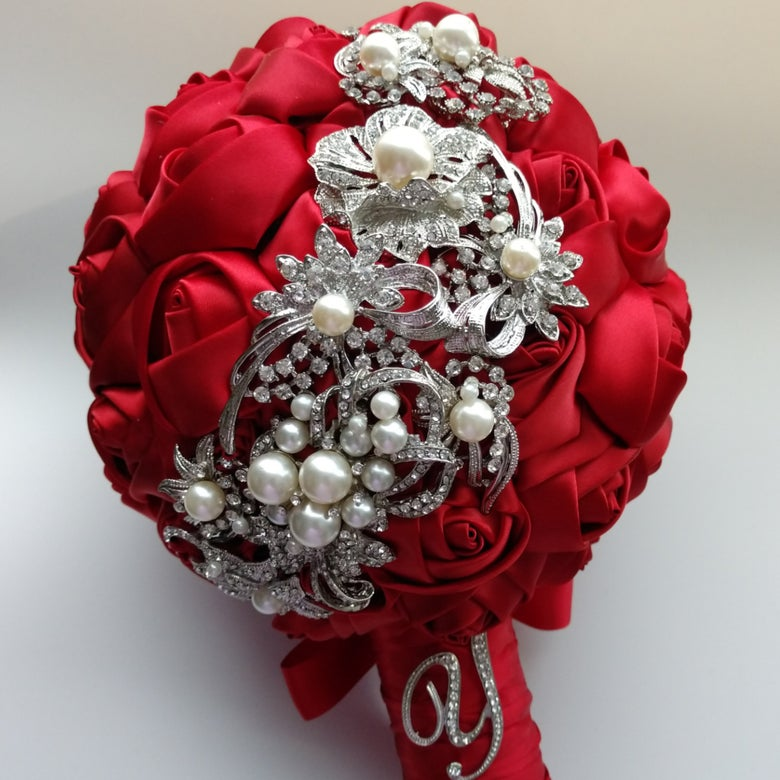 "Image of ""Shelly"" Bouquet"