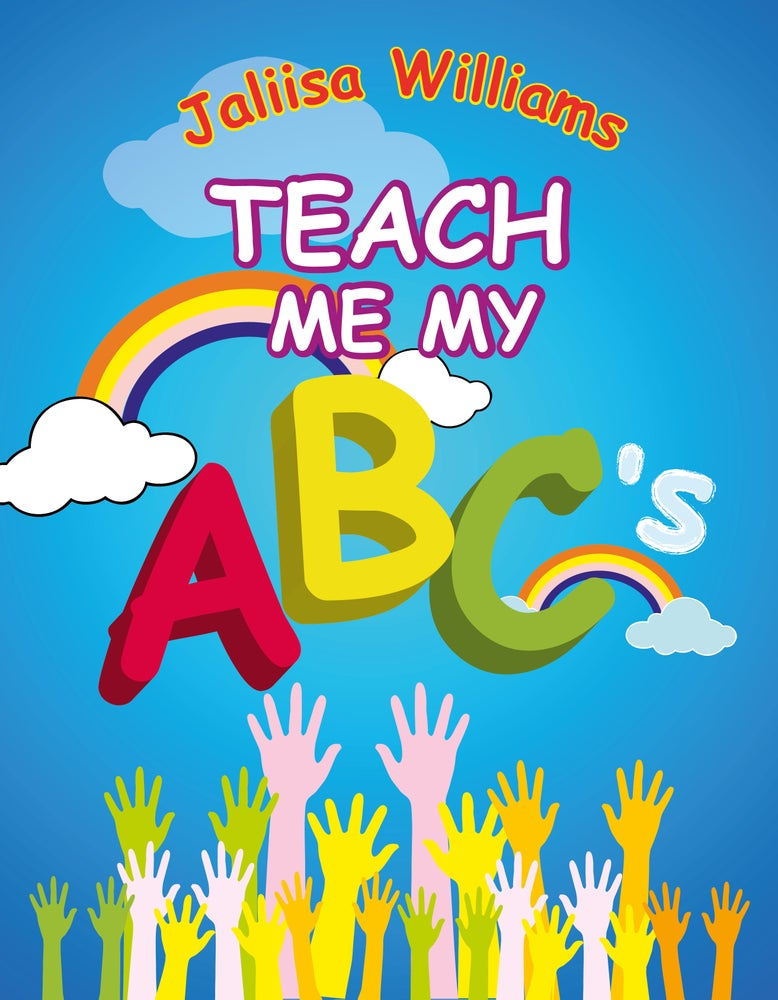 Image of Teach Me My ABC'S
