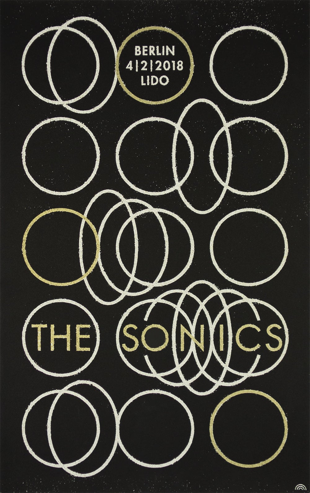 Image of THE SONICS